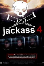 Jackass 4 2021