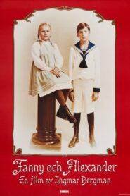 Fanny i Aleksander 1982