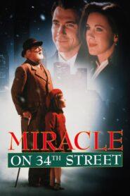 Cud na 34. ulicy 1994