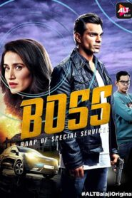 BOSS: Baap of Special Services 2019