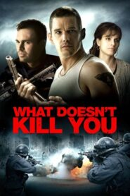 What Doesn't Kill You 2008