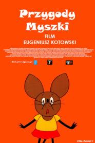 Przygody Myszki 1986
