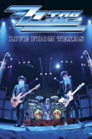 ZZ Top : Live From Texas 2008