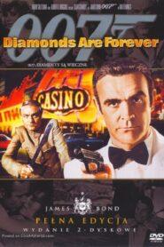 007: Diamenty są Wieczne 1971