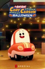 Tut Tut Autka: Halloween w Pagórkowie 2020