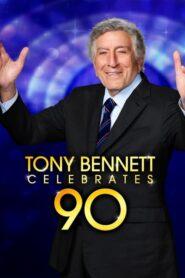 Tony Bennett Celebrates 90 2016