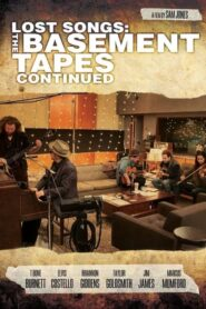 Lost Songs: The Basement Tapes Continued 2014