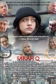 Sarah Q 2018