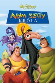 Nowe szaty króla 2000