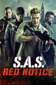 SAS: Red Notice 2021