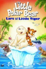 Mały Miś Polarny: Lars i Mały Tygrys 2002
