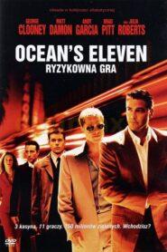 Ocean's Eleven: Ryzykowna gra 2001