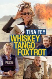 Whiskey Tango Foxtrot 2016