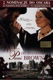 Jej Wysokość Pani Brown 1997