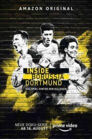 Borussia Dortmund od strony kulis 2019
