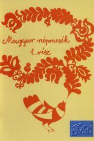 Magyar népmesék 1. Kacor Király 1978