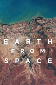 Earth from Space 2019