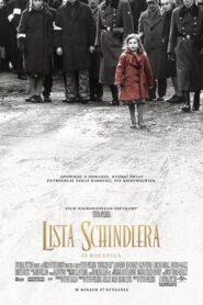 Lista Schindlera 1993