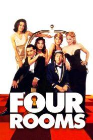 Cztery pokoje 1995