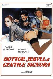 Dottor Jekyll e gentile signora 1979