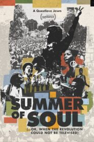 Summer of Soul (…Or, When the Revolution Could Not Be Televised) 2021