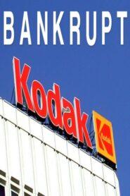 Bankrupt – Kodak 2020
