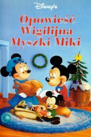 Opowieść wigilijna Myszki Miki 1983