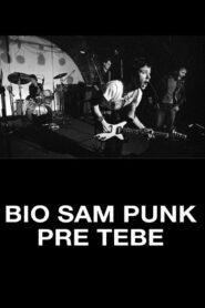 Bio sam Punk pre tebe 2018