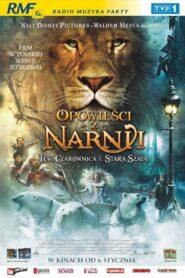 Opowieści z Narnii: Lew, Czarownica i Stara Szafa 2005