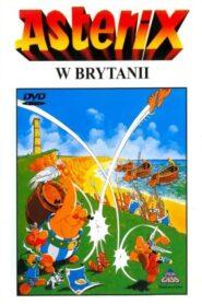 Asterix w Brytanii 1986