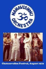 Mahavishnu Orchestra – Live In France 1972 1972