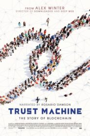 Trust Machine: The Story of Blockchain 2018