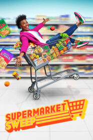 Supermarket Sweep 2020