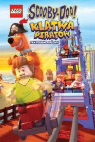 Lego Scooby-Doo! Klątwa piratów 2017