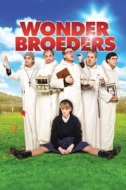 Wonderbroeders 2014