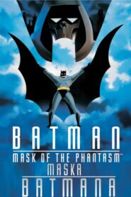 Batman: Maska Batmana 1993