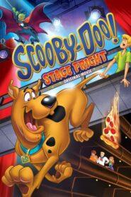 Scooby-Doo! Upiór w operze 2013