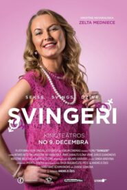 Svingeri 2016