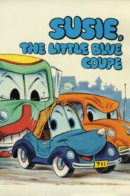 Susie, the Little Blue Coupe 1952