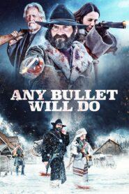 Any Bullet Will Do 2019