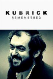 Kubrick Remembered 2014