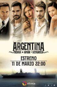 Argentina, tierra de amor y venganza 2019