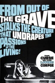 The Curse of the Living Corpse 1964