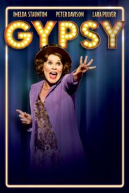 Gypsy: Live from the Savoy Theatre 2015