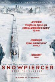 Snowpiercer: Arka przyszłości 2013
