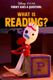 Forky Asks a Question: What is Reading? 2020