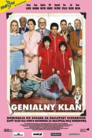 Genialny klan 2001
