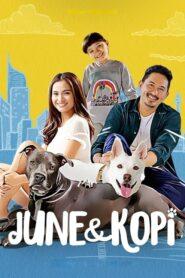 June & Kopi 2021