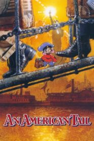 Amerykańska opowieść 1986