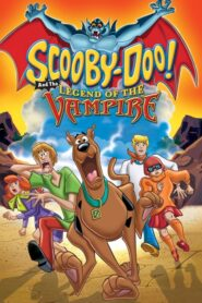 Scooby Doo i Legenda Wampira 2003